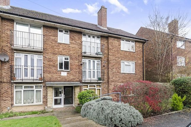 Thumbnail Flat to rent in Firmstone Road, Winchester