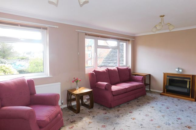 Detached house for sale in Rosslyn Rd, Bath