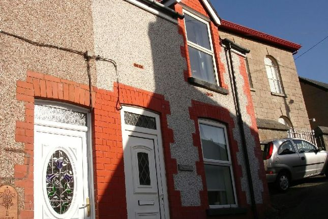 Thumbnail Terraced house to rent in Rock Villas, Bryn Eglwys, Glan Conwy, Colwyn Bay