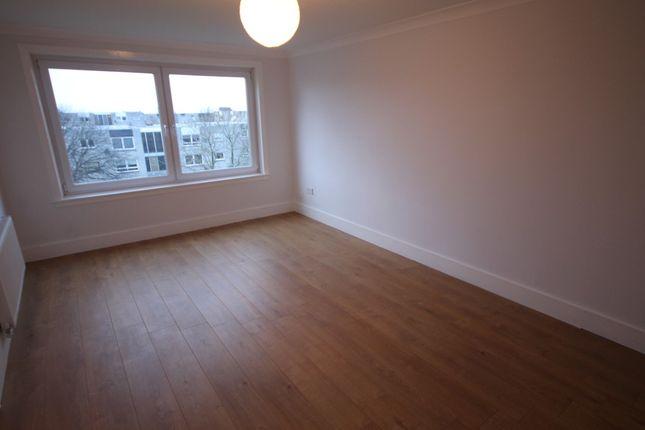 Thumbnail Flat to rent in Argyle Park, Ayr