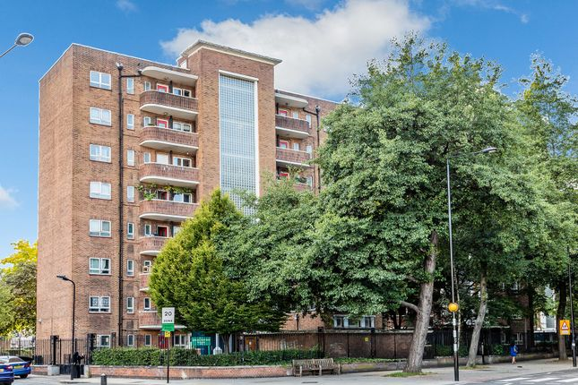 Thumbnail Flat for sale in Pancras Road, Kings Cross