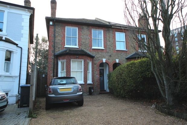 4 bed property to rent in Palmer Crescent, Kingston Upon Thames