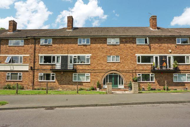 2 bed flat for sale in Eachelhurst Road, Walmley, Sutton Coldfield B76