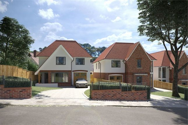 Detached house for sale in 'wren' Munster Road, Lower Parkstone, Poole, Dorset