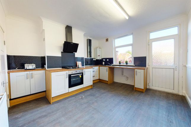 3 bed terraced house to rent in Hollowgate Avenue, Wath-Upon-Dearne, Rotherham S63