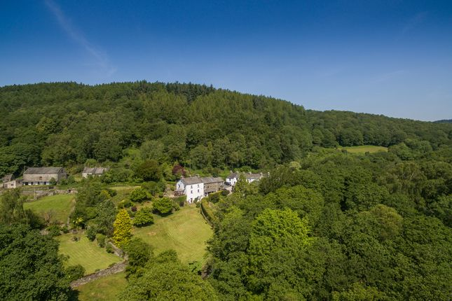 Thumbnail Detached house for sale in Force Forge House, Satterthwaite, Ulverston