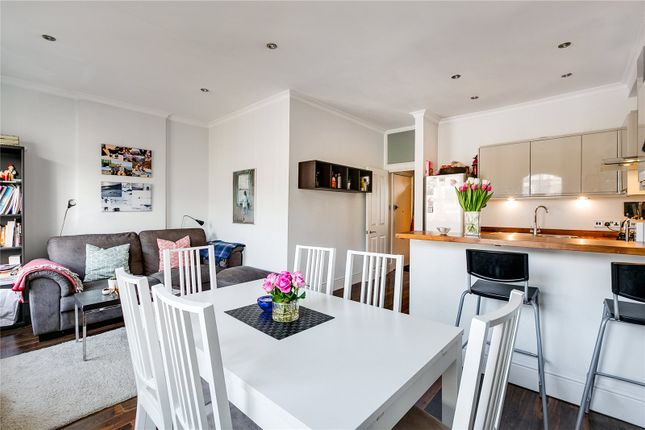 2 bed flat for sale in Finborough Road, London