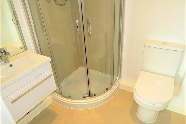 Bathroom of The Gore, Basildon SS14