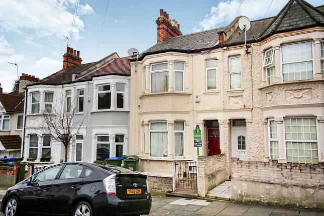 Thumbnail Property for sale in Gatling Road, Abbey Wood, London