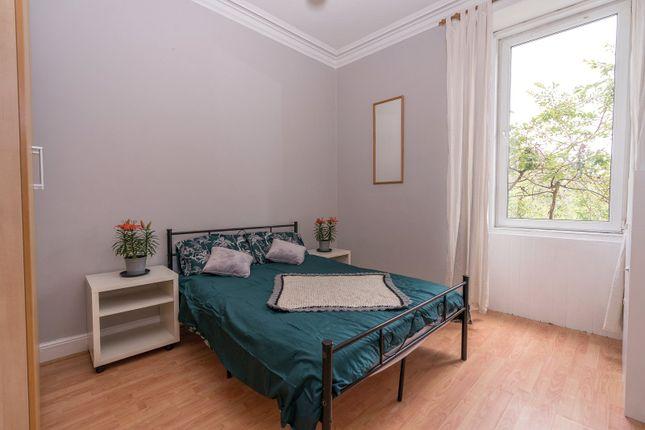 Bedroom of Wardlaw Street, Edinburgh EH11
