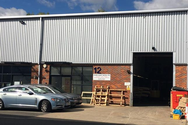 Thumbnail Office to let in Unit 12 Anglo Business Park, Asheridge Road, Chesham, Buckinghamshire
