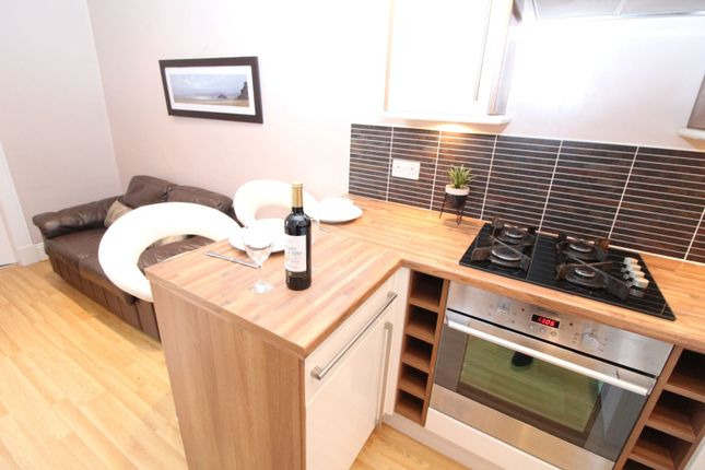 Lounge / Kitchen of Great Northern Road, Aberdeen AB24