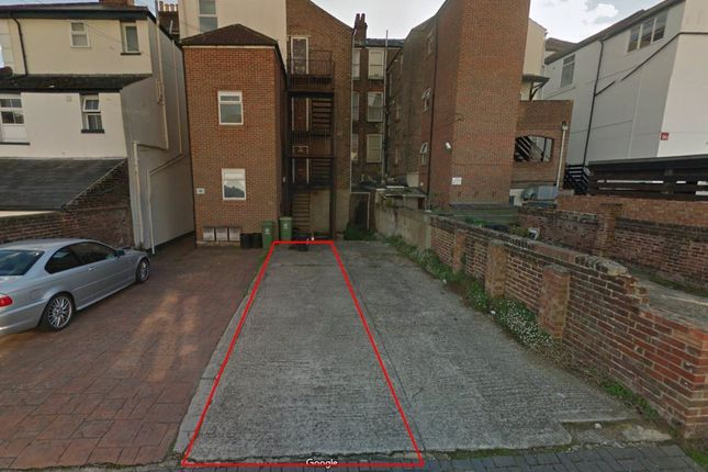 Parking/garage to rent in Yves Mews, Marmion Road, Southsea