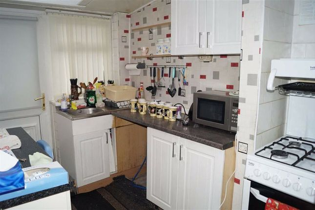 Kitchen of High Street, Mountain Ash CF45
