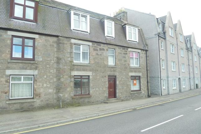 Thumbnail Flat to rent in Auchmill Road, Ground Floor Right