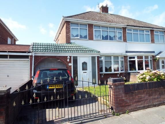 Thumbnail Semi-detached house for sale in Willow Avenue, Kirkby, Liverpool, Merseyside