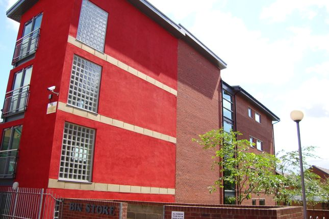 Thumbnail Flat to rent in 79 William Street, Sheffield