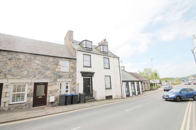 Thumbnail Terraced house for sale in 9, Market Street, Ellon, Aberdeen AB419Jd