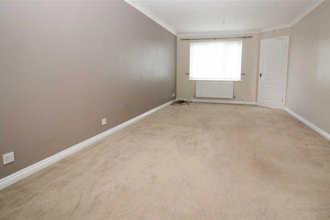 Living Room of Glazebury Way, Northburn Manor, Cramlington NE23