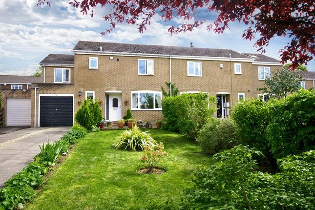 Thumbnail Semi-detached house for sale in Eastwood Grange Road, Hexham