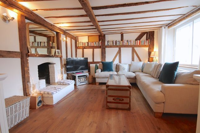 Thumbnail Terraced house for sale in Lewes Road, Forest Row