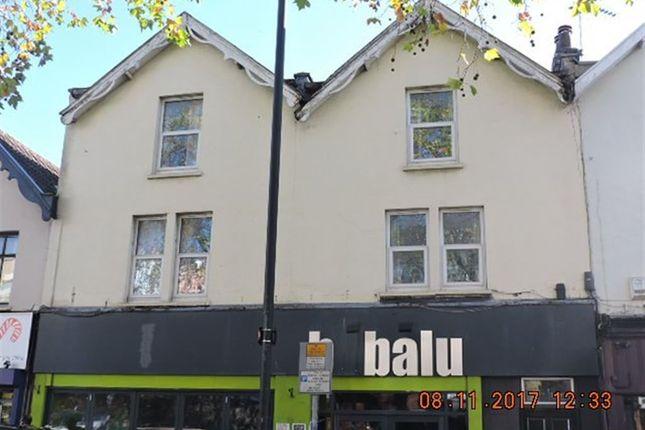 Thumbnail Flat to rent in The Promenade, Gloucester Road, Bishopston, Bristol