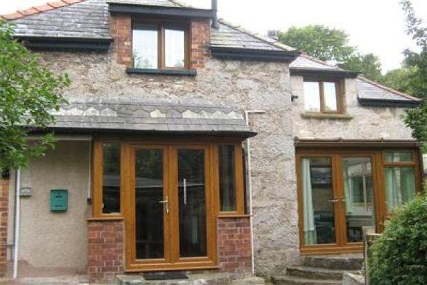 Thumbnail Detached house to rent in Bryn Y Bia Road, Llandudno