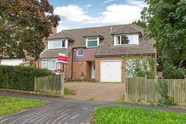5 bed detached house for sale in Highfield Avenue, Waterlooville