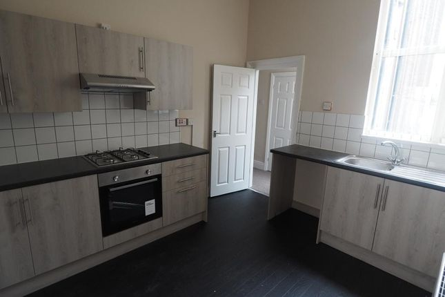 Kitchen of Dover Street, Hull HU3