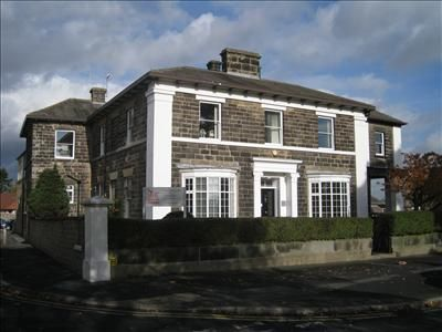 Thumbnail Office to let in 12 Granby Road, Harrogate, North Yorkshire
