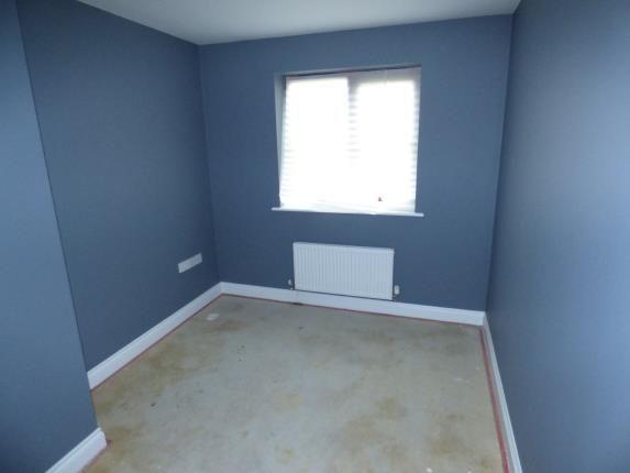 Bedroom Two of Babylon Grove, Westcroft, Milton Keynes, Bucks MK4