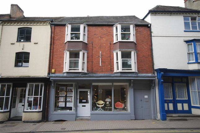 Thumbnail Flat to rent in The Southend, Ledbury, Herefordshire