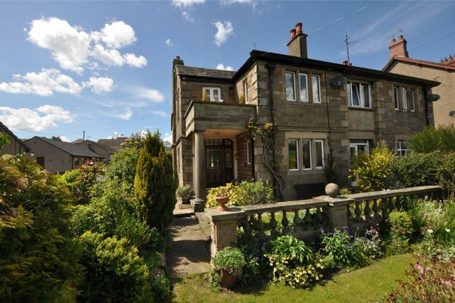 Thumbnail Semi-detached house for sale in Rowgate, Kirkby Stephen, Cumbria