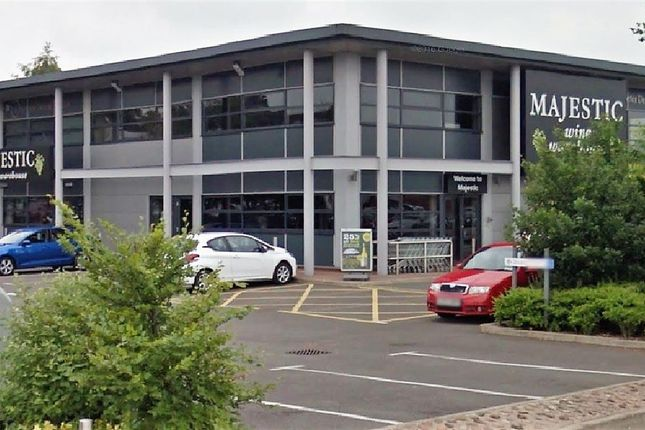 Thumbnail Property to rent in Town Meadows Way, Uttoxeter