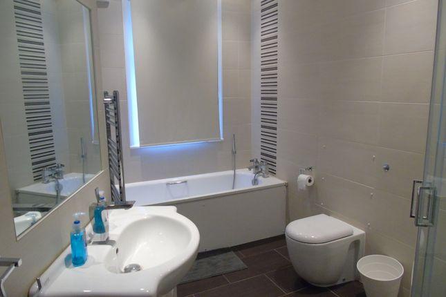 Bathroom  of Oakleigh Park North, Totteridge N20