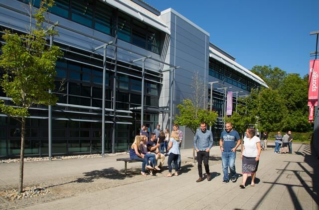 Photo 9 of Plymouth Science Park, 1 Davy Road, Plymouth, Devon PL6