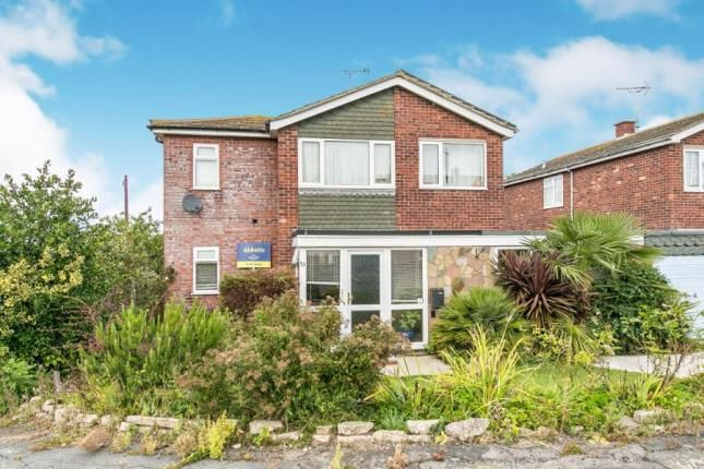Thumbnail Detached house for sale in Kirby-Le-Soken, Frinton-On-Sea