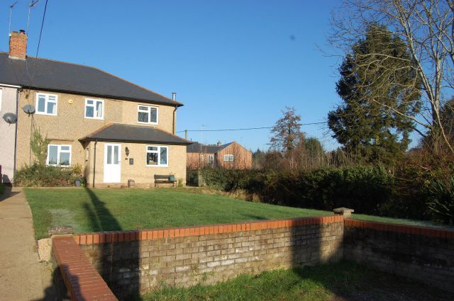 Front of The Green, Hollowell, Northampton NN6
