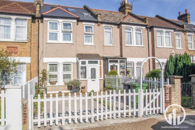 Thumbnail Property to rent in Kemble Road, London