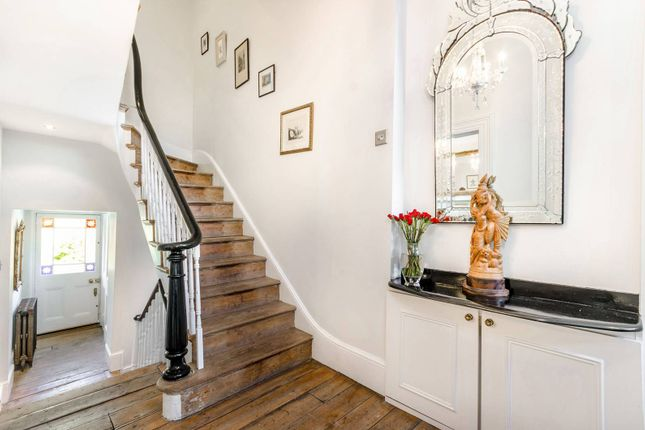 Thumbnail Semi-detached house to rent in Junction Road, Tufnell Park, London