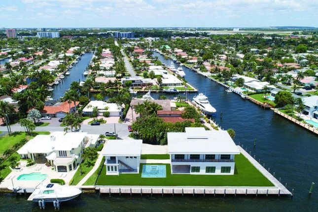 Thumbnail Property for sale in 2791 Ne 5th St, Pompano Beach, Florida, United States Of America