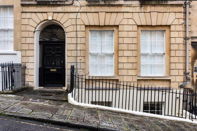 Thumbnail Flat for sale in 27 Park Street, Bath