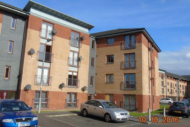 Thumbnail Flat to rent in Dalmarnock Drive, Bridgeton, Glasgow