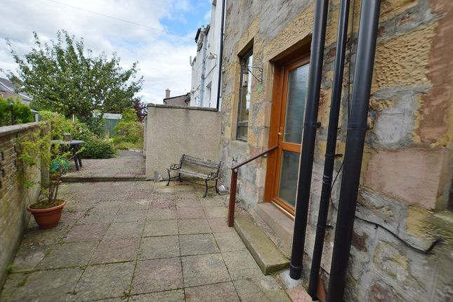 Patio of 3 Ross Avenue, Inverness IV3