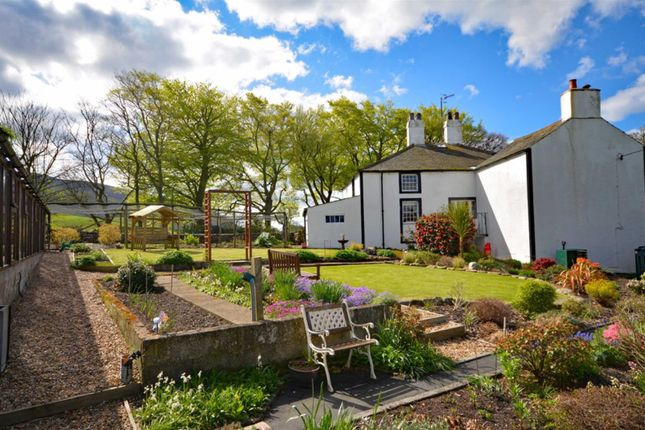 Thumbnail Detached house for sale in Underwood Cottage, Bootle, Millom