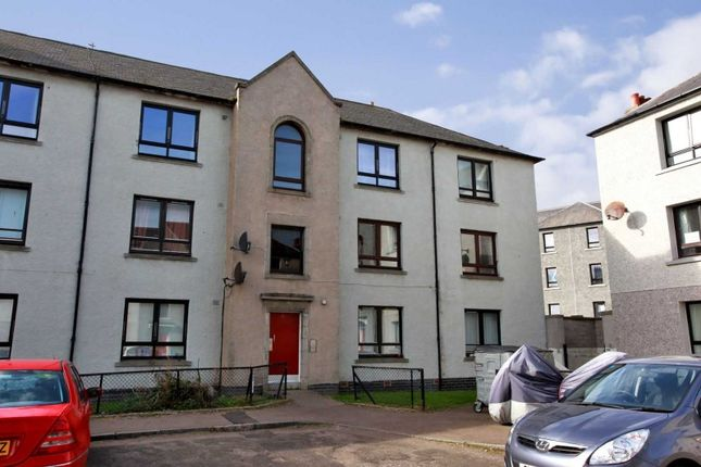 Thumbnail Flat for sale in Froghall Gardens, Aberdeen, Aberdeenshire