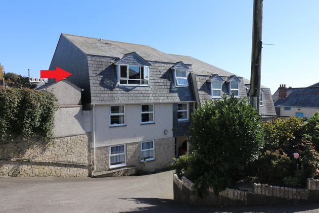 1 bed flat to rent in Pound Street, Liskeard PL14