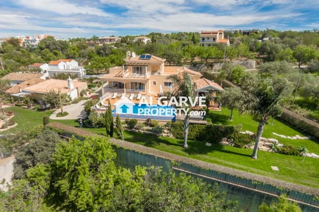 Thumbnail Villa for sale in 8100 Boliqueime, Portugal