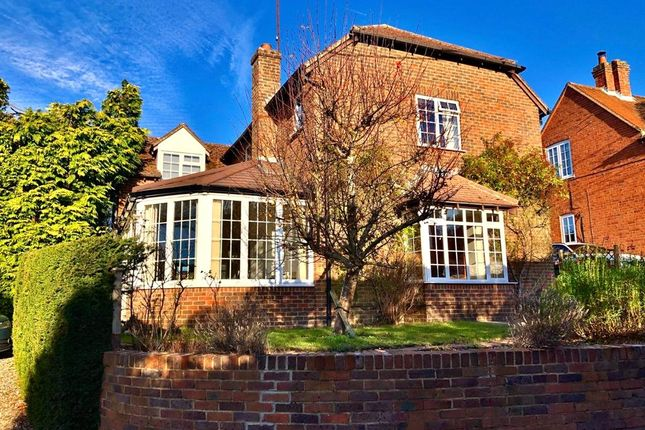 3 bed detached house for sale in School Lane, Boxford, Newbury, Berkshire RG20