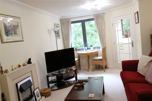 Thumbnail Flat for sale in Tregolls Lodge, St Clements Hill